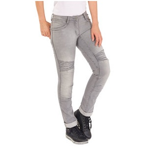 Highway 1 Denim III Damen Jeans grau 32