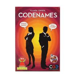 Czech Games Edition Spiel, Czech Games Edition Codenames (deutsch) Spiel des