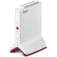 AVM FRITZ! Repeater 3000 International Netzwerk-Repeater 3000 Mbit/s Weiß
