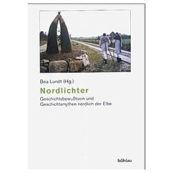 Nordlichter - Buch