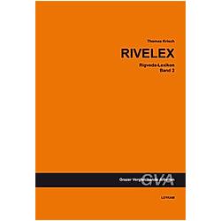 Rivelex. Thomas Krisch  - Buch