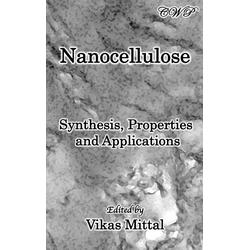 Nanocellulose als Buch von