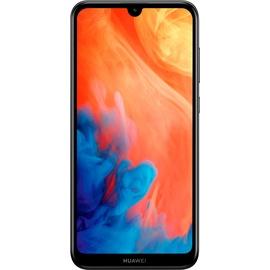 Huawei Y7 2019 32 GB Midnight Black