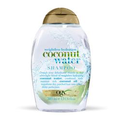 OGX Shampoo Coconut Water Shampoo