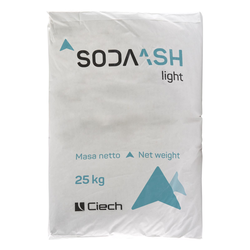 1 x 25 kg Natriumcarbonat (Soda) leicht technische Qualität Vorratspack(25 kg)
