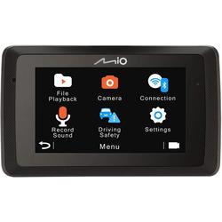 Mio Dashcam, 6,9 cm (2,7 zoll) Bildschirm; Bluetooth® Dashcam (Full HD, MiVue 788 CONNECT)