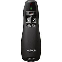 Logitech Wireless Presenter R400 Presenter