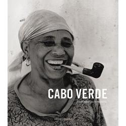 Cabo Verde als Buch von Joe Wuerfel