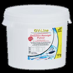 Geschirr-Reiniger Pulver GV-Line 10kg