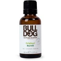 Bulldog Gin Original Bartöl