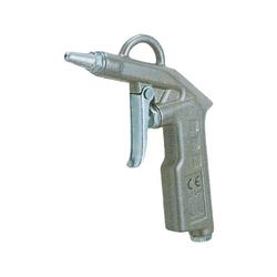 Güde Druckluft Ausblaspistole Kurz Druckluftpistole