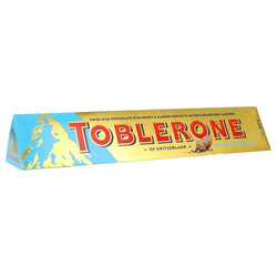 Toblerone Crunchy Almonds 360g