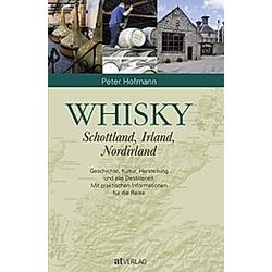 Whisky Whiskey. Peter Hofmann  - Buch