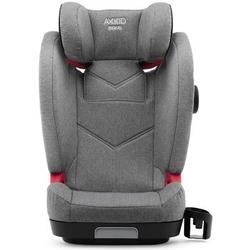 AXKID Kindersitz Bigkid Isofix grau