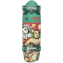 Cruiser DUSTERS - Enchiladas De Amore 29.5 (RED-GRN)