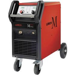 Lorch MIG/MAG-Schweißgerät 30 - 250A mit Brenner