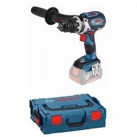 Bosch GSR 18V-85 C Professional ohne Akku + L-Boxx 06019G0106