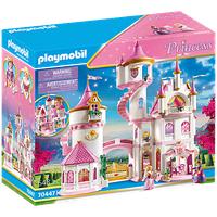 Playmobil Princess Großes Prinzessinnenschloss