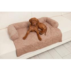 WENKO Tierdecke Tier-Couch für das Sofa