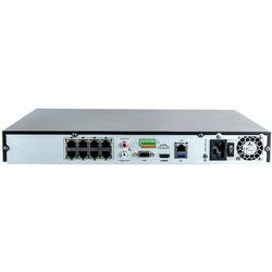 Inkovideo NVR-4K-8P 8-Kanal Netzwerk-Videorecorder