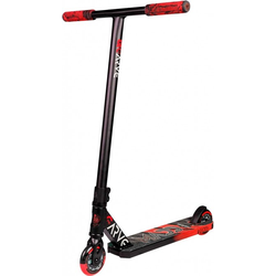 MADD CARVE PRO X Scooter black/red