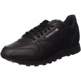 Reebok Classic Leather blackgum ab 42,85 € | Preisvergleich