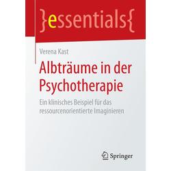 Albträume in der Psychotherapie: eBook von Verena Kast
