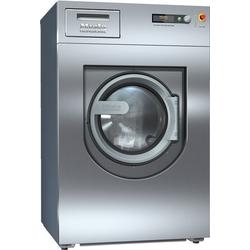 Miele Waschmaschine mit Waschmitteleinspülkasten und frei programmierbarer Steuerung Trommelvolumen 180 Liter