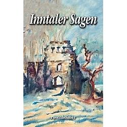 Inntaler Sagen - Buch