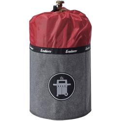 Enders Grill-Schutzhülle STYLE red, für Gasflasche 11 kg