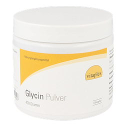 Glycin-Pulver-400 g - Vitaplex