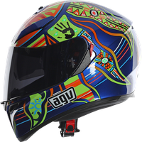 AGV K-3 SV Five Continents