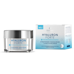 DERMASEL Totes Meer Hyaluron Forte Tagescreme 50 ml