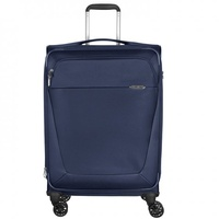 Samsonite B-Lite 3 Spinner 4-Rollen Trolley 71 cm dark blue