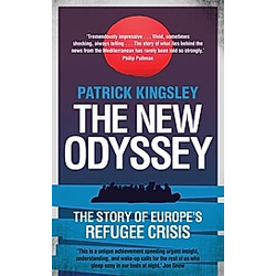 The New Odyssey