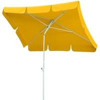 Schneider Schirme Ibiza 180 x 120 cm goldgelb