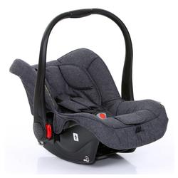 ABC Design Babyschale Hazel - Street, 3.4 kg, (1-tlg), Gruppe 0+ Baby Autositz - ab Geburt bis 13 kg