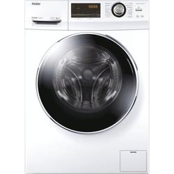 Haier HWD80-BP14636N Waschtrockner - Weiß