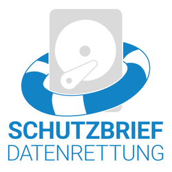 Schutzbrief Datenrettung 1 Jahr