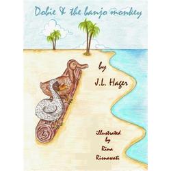 Dobie And The Banjo Monkey
