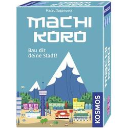 Machi Koro - Bau dir deine Stadt!