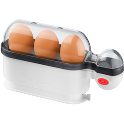 Steba Eierkocher EK 4, Anzahl Eier: 3 St., 350 W
