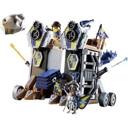 Playmobil® Novelmore Novelmore Mobile Katapultfestung 70391