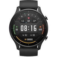 Xiaomi Mi Watch schwarz