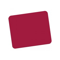 Fellowes Mauspad Rot Economy Mousepads Red (29701)