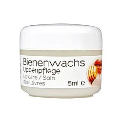 Lippenpflege Bienenwachs 5 ml