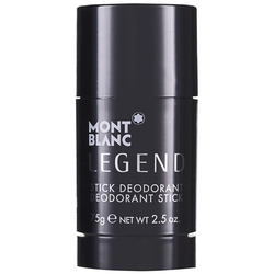 Montblanc Legend Deodorant Stick  75 ml