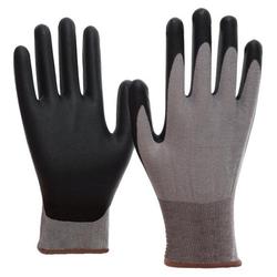 NITRAS Skin Clean PPU Handschuh VE 120 Paar