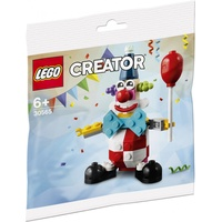 Lego Creator Geburtstagsclown 30565
