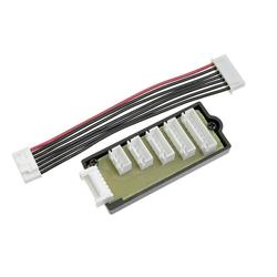 GForce GF-1401-002 Balancer Platine Xh Balancer Platine Kabel Xh 1 Satz